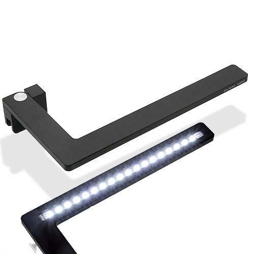 正規品 水草が育つ 小型水槽用LEDライト FLEXI mini ブラック 2個