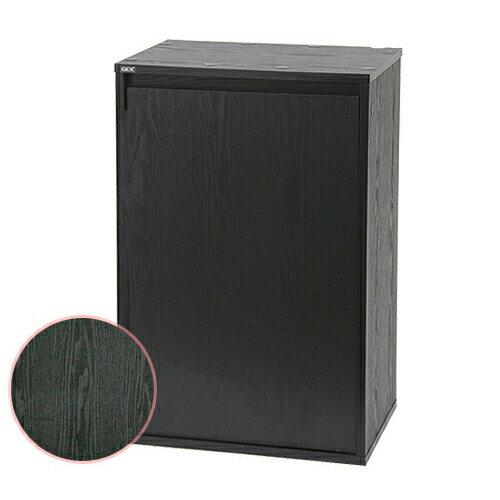 GEX アクアラック ウッド 450BK 水槽台