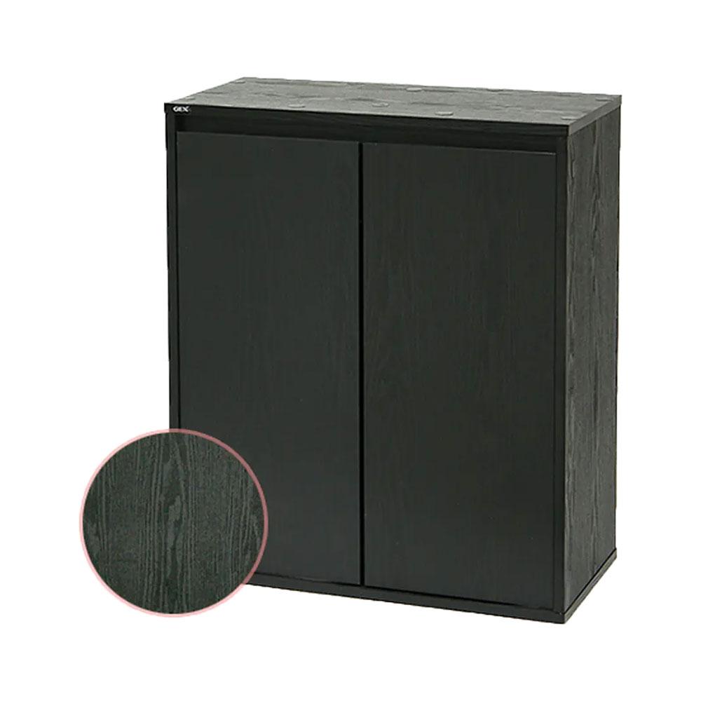 GEX アクアラック ウッド 600BK 水槽台