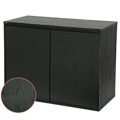 GEX アクアラック ウッド 900BK 水槽台