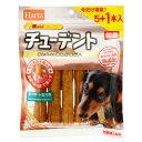 ハーツ 7歳からのチューデント 超小型犬〜小型犬用 5本+1...