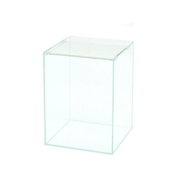 30cmハイタイプ水槽スーパークリア アクロ30H-S(30×30×40cm)オールガラスAqullo お一人様1点