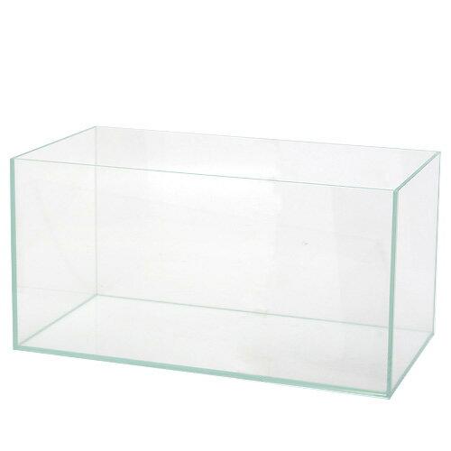 90cm水槽スーパークリア アクロ90S(90×45×45cm)フタ無し オールガラス水槽