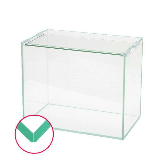 30cm水槽クロスカット スーパークリア アクロ30X(30×18×24cm)オールガラス水槽Aqullo Xcut お一人様1点