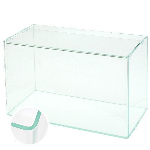 スーパークリア 前面曲げガラス水槽 アクロ60R(60×30×36cm) 60cm水槽
