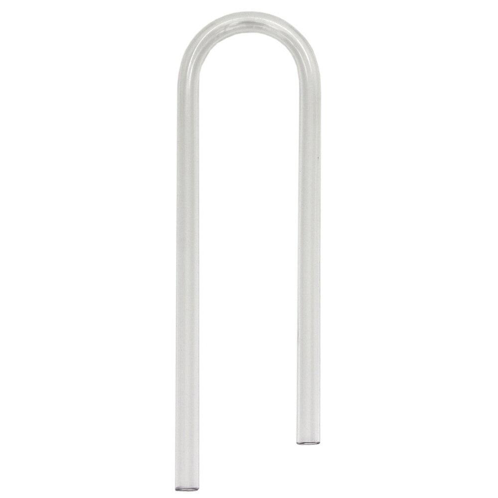 リーフオリジナル 吸水パイプ クリア 60cm水槽用 (直径12/16のホース用) 半透明 乳白色