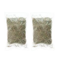 高品質・低価格な牧草!バミューダヘイ チャック袋 500g(250×2) 牧草 うさぎ 小動物 ...