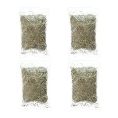 バミューダヘイ チャック袋 1Kg(250g×4) 《牧草》【関東当日便】