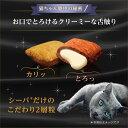 アソート シーバデュオ 240g 味のお試し5種セット【HLS_DU】 関東当日便