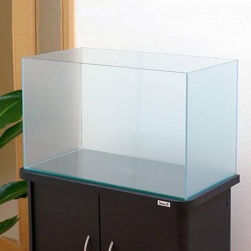 お一人様1点限り バックスクリーン貼付済 サンド三面タイプ オールガラス60cm水槽 アクロ60N (60×30×36cm)(単体) 関東当日便