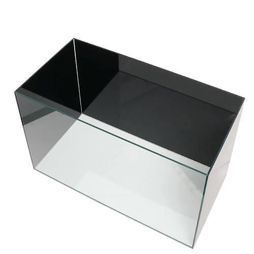バックスクリーン貼付済ジェットブラック三面タイプ アクロ60N 60×30×36cm