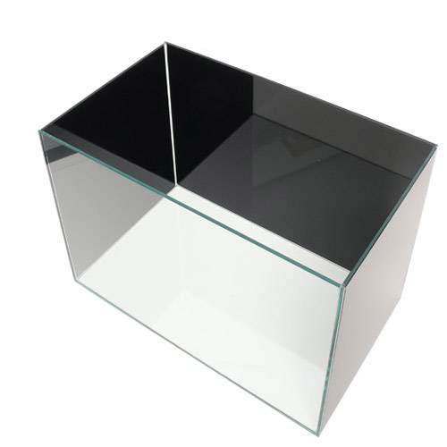 バックスクリーン貼付済 ジェットブラック三面タイプ アクロ45N 45×27×30cm