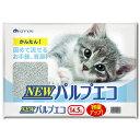 猫砂 サンメイト NEWパルプエコ 14.5L 4袋入り お一人様1点限り 関東当日便