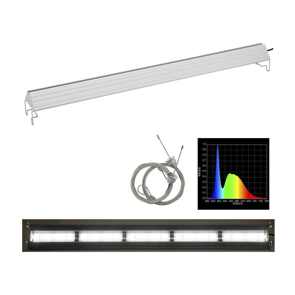 アクロ TRIANGLE LED BRIGHT 900 7000lm Aqullo Series アクアリウム用品