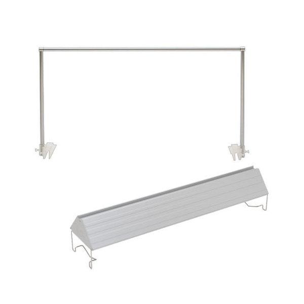 アクロ TRIANGLE LED GROW 600 専用ライトスタンドセット 60cm水槽用照明