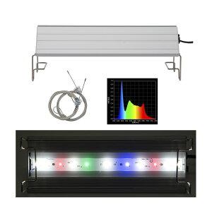 アクロ トライアングルLEDグロー300 30cm水槽用照明