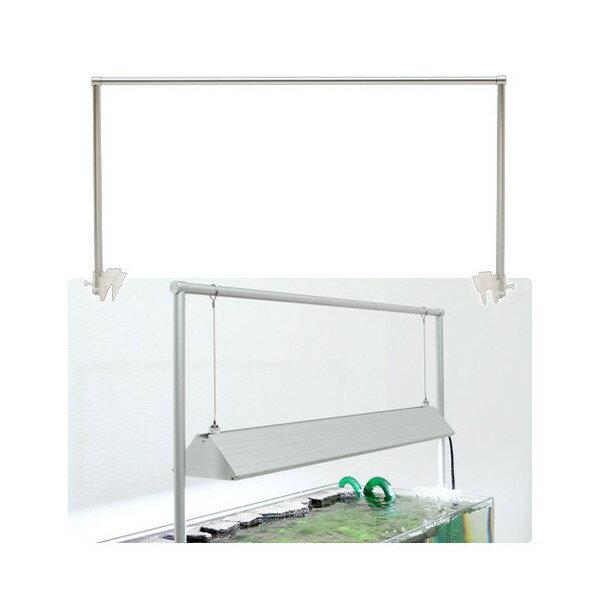 アクロ オリジナルLED TRIANGLE用ライトスタンド 60cm水槽用
