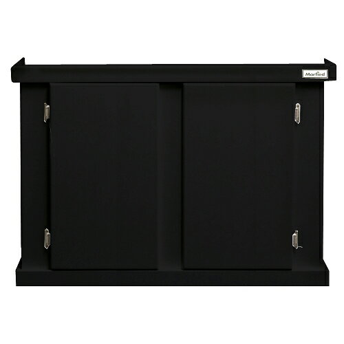 水槽台 ウッドキャビ ブラック VT 1200×450