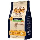 ナチュラルチョイス 穀物フリー アダルト サーモン 2kg ニュートロ Nutro 関東当日便