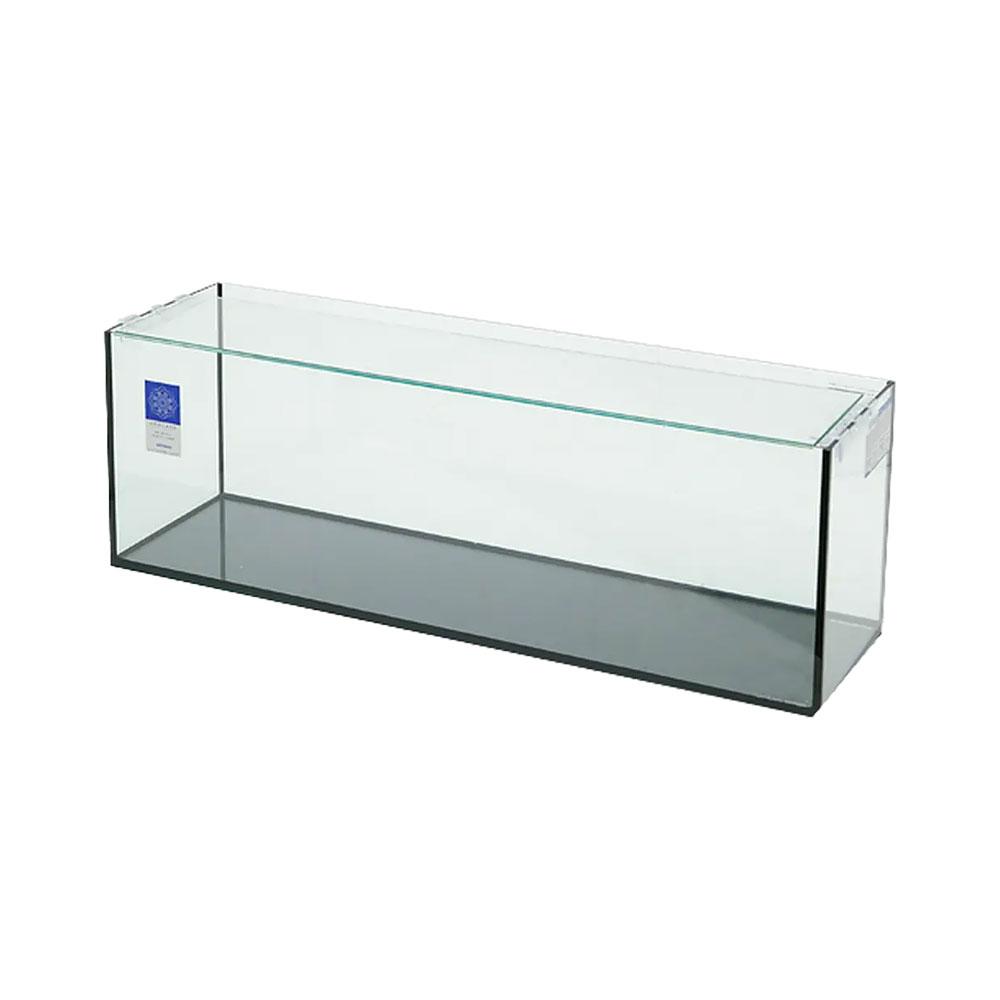 コトブキ工芸 kotobuki レグラスフラット F-90S/B ブラックシリコン 90cm水槽