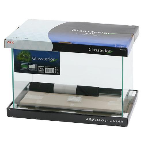 GEX グラステリア 450ST