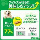 アイムス 成犬用 健康維持用 チキン 小粒 1.2kg ドッグフード 正規品 IAMS 関東当日便 3