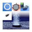 30cm水槽用エアレーションセット(シオンS20+逆止弁+キスゴム×3+チューブ3m+バブルメイト) 水槽用エアーポンプ 関東当日便