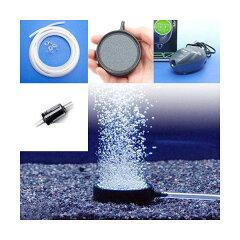 アクア用品2>エアレーション・キスゴム>エアレーションセッ30cm水槽用エアレーションセット(...