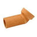 隠れ家土管 へ字管 M 内径75mm 大型 シェルター 水槽...