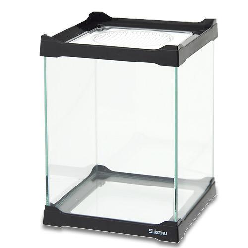 水作 コレクターズ HIGH ブラック 小型水槽
