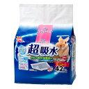マルカン 天然消臭 トイレ用シーツ 40枚 うさぎ トイレシーツ 関東当日便