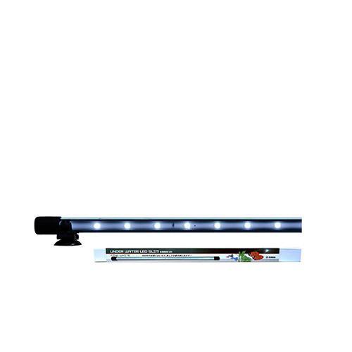 ゼンスイ アンダーウォーターLED スリム 60cm ファインホワイト 水槽用照明 水中ライト 熱帯魚 水草 アクアリウム
