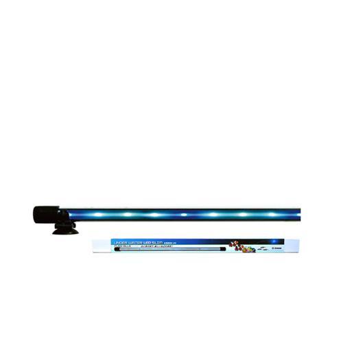ゼンスイ アンダーウォーターLED スリム 90cm ピュアブルー 水槽用照明 水中ライト 海水魚 サンゴ