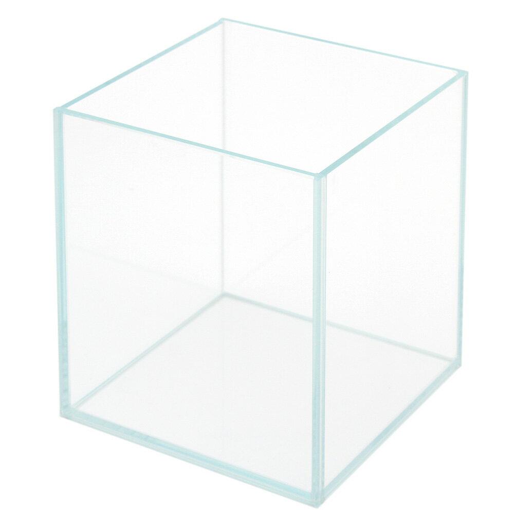 スーパークリア コケテラリウム アクロ15H-S(15×15×17) ガラス厚5mm