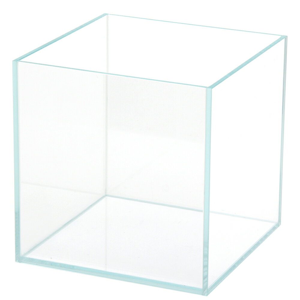 スーパークリア コケテラリウム アクロ20S(20×20×20) ガラス厚5mm