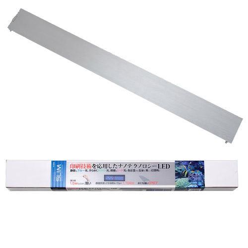 ゼンスイ nano SLIM(ナノスリム) オーシャンブルー 900