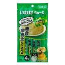 ちゅ〜る 総合栄養食 とりささみ 14gx4本