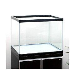 使いやすい60cm水槽!☆《お一人様1点限り》ニュークリスタル・カラフル水槽 YT-51(60×45×...