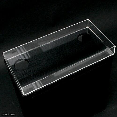 アクリル水槽(サイズ:60×30×7cm) 60cm水槽