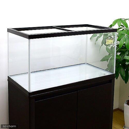 90cm水槽 ニュークリスタル・カラフル水槽(90×45×45cm)