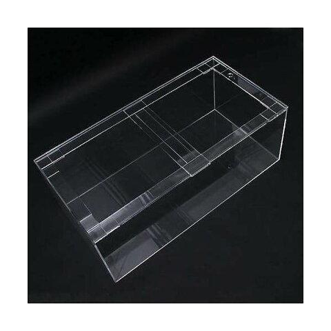 □メーカー直送 (受注生産)アクリル水槽(サイズ:150×60×60cm 板厚:10×12×8mm) 同梱不可 別途送料