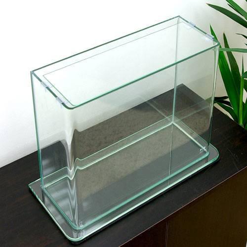 アウトレット品 アートアール360(36.2×14×29cm) ガラス水槽(単体) 訳あり 関東当日便