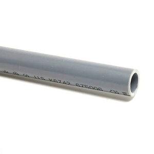 塩化ビニールパイプ VP30 48cm (色:グレー)【関東当日便】【HLS_DU】【RCP】