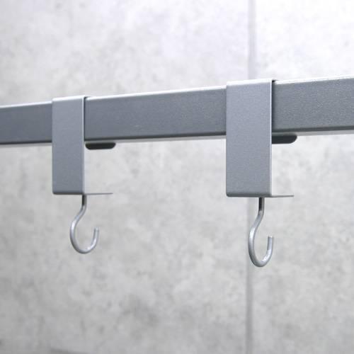 カミハタ アーチスライド用吊り下げフック2 900/1200用 2個入
