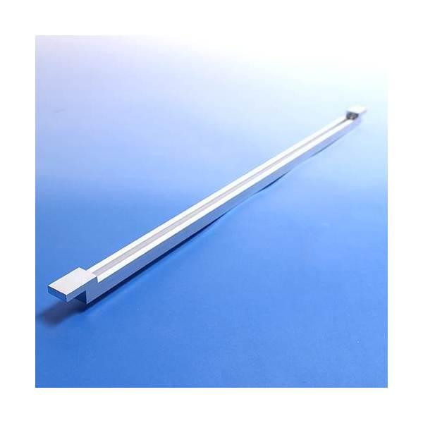 テクニカインバーターライト60専用アルミサポート(120cmオールガラス専用)