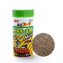 ジェックス パックDEフレーク 熱帯魚の主食 ミニフレーク 40g【関東当日便】【HLS_DU】