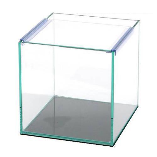 20cmキューブ水槽アクロ20N(20×20×20cm)オールガラス水槽 Aqullo アクアリウム用品