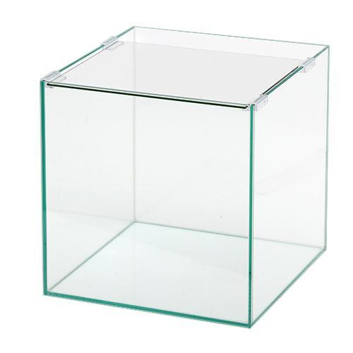 30cmキューブ水槽アクロ30Nキューブ(30×30×30cm) オールガラス水槽