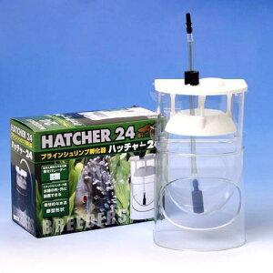 年末年始も発送可 365日毎日発送ブラインシュリンプ孵化器 ハッチャー24 2 ブリーダーズ ...