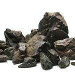 深山石 25kg(形状お任せ)